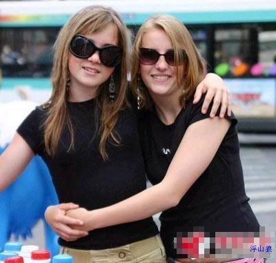 俄罗斯的性感美女们